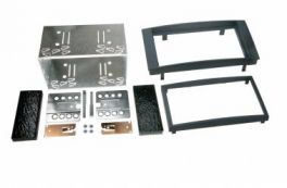 Alpine APF-F391094-18FI Citroen Jumper e Relay dal 2006 al 2010 kit doppio DIN