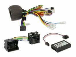 Alpine APF-X300VW Interfaccia comandi volante + menu del veicoli, display originale e la visualizzazione dei sensori+clima