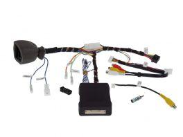 Alpine APF-X304DU Interfaccia da CAN a UART con supporto SWRC per piattaforme Fiat Ducato 3
