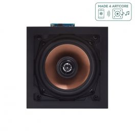 ArtSound CORE140 diffusore multiroom attivo wireless quadrato