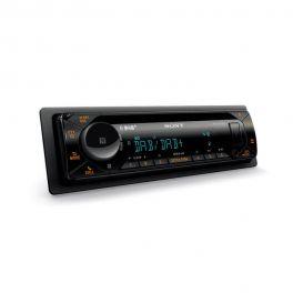 Sony MEX-N7300KIT autoradio 1 DIN DAB+ con Bluetooth e lettore CD