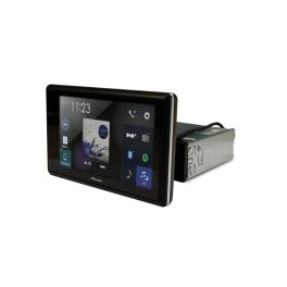 """Pioneer SPH-EVO82DAB-UNI2 autoradio 2 DIN universale 8"""", DAB+ con Kit Installazione universale"""
