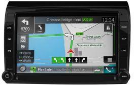 Pioneer AVIC-EVO1-DT2-C-OE FIAT DUCATO autoradio custom con GPS, Android Auto, Apple Car Play