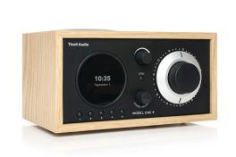 TIVOLI MODEL ONE+ colore OAK Mini Hifi Bluetooth / DAB+ / FM / Table radio