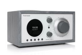 TIVOLI MODEL ONE+ Grey Mini Hifi Bluetooth / DAB+ / FM / Table radio