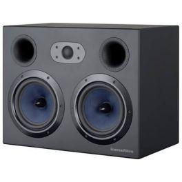 B&W CT7.4 LCRS NERO Diffusore surround Custom Installation a 2 vie, bass reflex Flowport