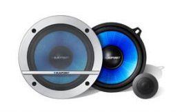 Blaupunkt CX 130 BLK934 diffusori a 2 vie separate 130mm 53W