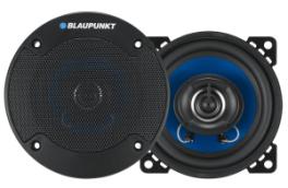 Blaupunkt ICX 402 BLK941 diffusori coassiali a 2 vie 100mm 25W