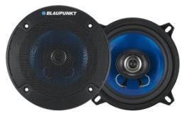 Blaupunkt ICX 542 BLK943 diffusori coassiali a 2 vie 130mm 30W