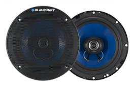 Blaupunkt ICX 662 BLK946 altoparlanti coassiali a 2 vie 165mm 35W