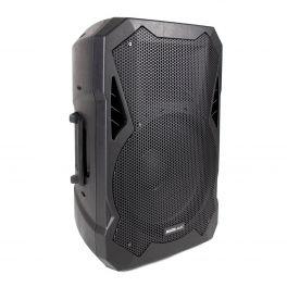 Master Audio BN15PW Diffusore 2 vie AMPLIFICATO con lettore multimediale 700W