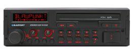 Blaupunkt Bremen SQR 46 BLK127 autoradio 1 DIN DAB+ e Bluetooth