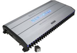 Hifonics Brutus BRX-6000D amplificatore auto a 1 canale 1200 W a 4 Ohm