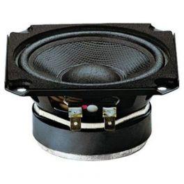Ciare HM100 midrange con potenza di 150 W e 60 W RMS a 8 Ohm e diametro 100 mm