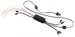 JL Audio CL-RLC controllo livello remoto 2 canali subwoofer e altoparlanti