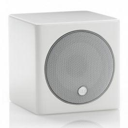MONITOR AUDIO RADIUS 45 micro diffusore da scaffale o parete 50watt (coppia)-BIANCO