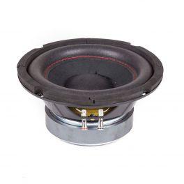 "Master Audio CW800/4+4TP Subwoofer 8"" doppia bobina 4+4 ohm 400W RMS"