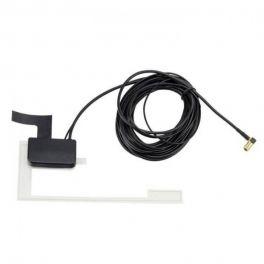 Antenna DAB, A1/DAB AT1 (compatibile ,CX-DAB1,) per radio digitali (DAB/DAB+)