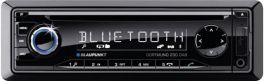 Blaupunkt Dortmund 230 BLK118 DAB autoradio 1 DIN Bluetooth