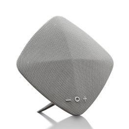 ROCK RAU 0580-G Diffusore amplificato bluetooth grigio