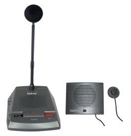KARMA GM 30W Microfono per sportelli
