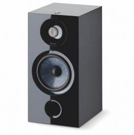 Focal chora 806 COPPIA diffusori passivi da stand, 2 vie, bass reflex, midwoofer, Slatefiber , tweeter concavo 120W