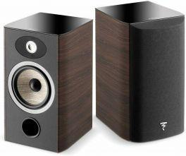 """Focal Aria 906 NOCE diffusori da scaffale 2 vie bass reflex, woofer """"FLAX"""", tweeter TNF 120W (COPPIA)"""