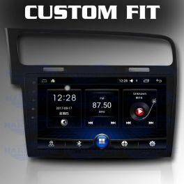 Hardstone HS VWG03-EL autoradio per Golf 7 SISTEMA ANDROID 8.1 QUAD CORE INTEL