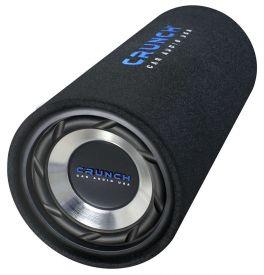 "Crunch GTS-200 Subwoofer a tubo 8"" 400W da 20cm passivo"