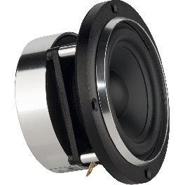 GROUND ZERO GZPM Reference 80 midrange High End 120 Watt (COPPIA)