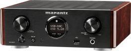 Marantz HD DAC1 convertitore e amplificatore per cuffie DAC, nero, Current Feedback uscite RCA