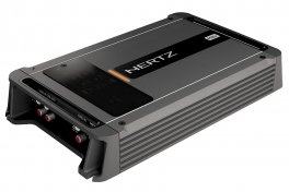 Hertz ML Power 4 amplificatore 4 canali classe D 4x250W