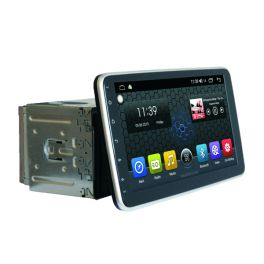 Hardstone HS-UD210-EL autoradio incasso 2 DIN con monitor 10.1 pollici Android 8.1 mirrorlink wireless