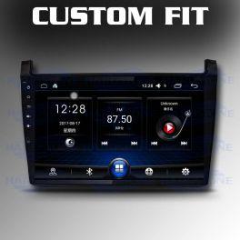 Hardstone HS VWG05-EL autoradio 2 DIn per VW POLO >15 custom ANDROID 8.1 WIFI