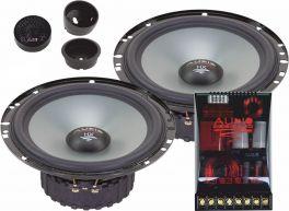 AUDIO SYSTEM HX 165SQ-4 EVO 2 altoparlanti 2 vie 4 ohm 280W (2 coppie)