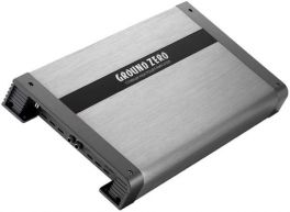 GROUND ZERO GZTA 1.800DX Amplificatore 1 canale classe D, 850W RMS