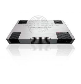 MOSCONI CLASSE A - Amplificatore 2 Canali 200W High Quality