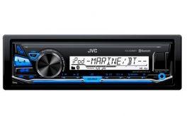 JVC KD-X33MBT Autoradio 1DIN MARINO MP3/USB/Bluetooth
