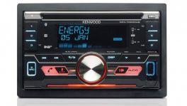 Kenwood DPX-7000DAB Autoradio 2DIN DAB-Tuner / Bluetooth / USB
