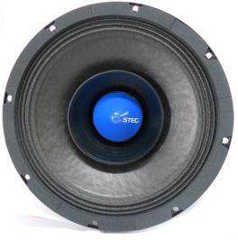 """STEG K10 Woofer 10"""" 25 CM  300W RMS 4 ohm Alta Efficienza bobina da 65mm"""