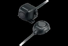 Kenwood CMOS-320 Retrocamera CMOS High Performance Universal Multi View ZOOM Camera