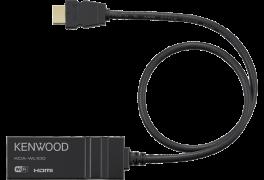 Kenwood KCA-WL100 Wireless mirroring adapter per la trasmissione di file AV