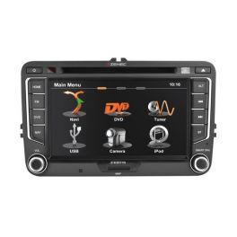 Zenec Z-E2015 E-GO ZE2015 Navigatore custom fit per vetture VolksWagen, Seat, Skoda