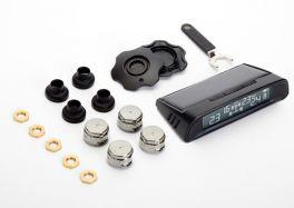Phonocar VM360 Sistema di monitoraggio pressione gomme Wireless con ricarica solare