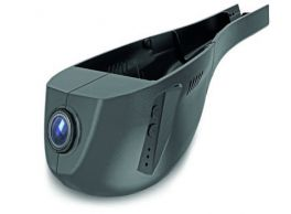 Telecamera con registratore DVR per VW Golf VII WI-FI Phonocar VM492
