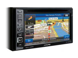 Alpine INE-W990HDMI SintoDVD/CD MP3 con BT & Nav integrati