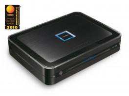 ALPINE PDX-M6 Amplificatore Monocanale Classe D 1x1200W 1x600 RMS