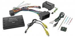 Interfaccia Comandi al volante Plug&Play per Fiat 500X / Jeep Renegade 15- Phonocar 04069