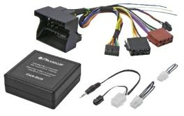 Interfaccia comandi al volante CAN-BUS Plug and Play Citroen-Fiat-Peugeot-Alfa Phonocar 04095