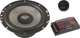 Audio System R 165 EVO 2 kit altoparlanti 165 mm 2 vie serie RADION, 280W